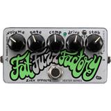 Z Vex Fat Fuzz Factory Vexter