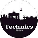 Magma LP-Slipmat Technics Berlin