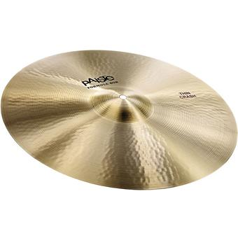 Paiste Formula 602 Thin Crash 22 crash cymbal