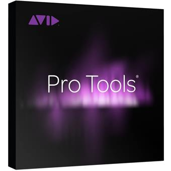 Avid Pro Tools 11/12 Student Activation Card update/upgrade