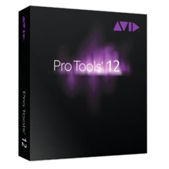 Avid Pro Tools Express to Pro Tools 12 Crossgrade* update/upgrade