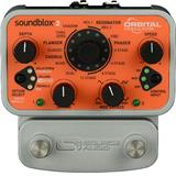 Source Audio Soundblox2 Orbital Modulator