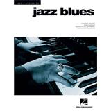 Hal Leonard Jazz Piano Solos Vol 2 Jazz Blues Book