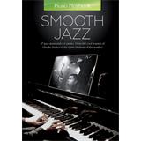 Hal Leonard Piano Playbook Smooth Jazz