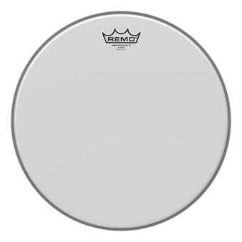 "Remo AX-0108-00 Ambassador X Coated 8"" tom head"