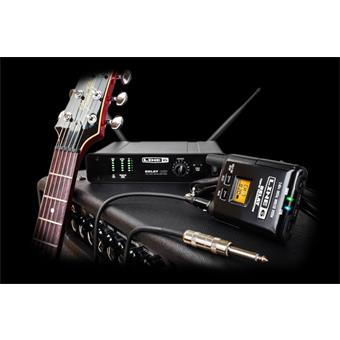 Line 6 Relay G55 wireless guitar system