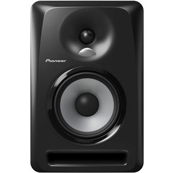 Pioneer S-DJ50X Black active nearfield monitor