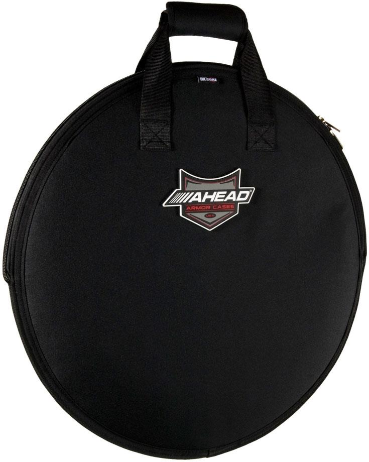 Image of Ahead Armor Cases AA6022 Standard Cymbal Case 753283220671