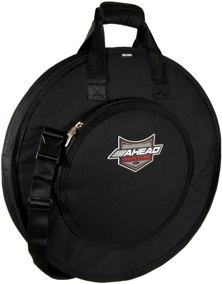 Image of Ahead Armor Cases AA6021 Deluxe Cymbal Case 753283220657