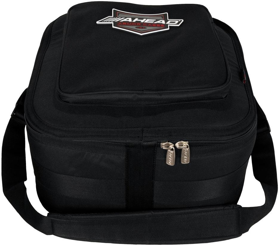 Image of Ahead Armor Cases AA8115 Double Bass Drum Pedal Bag 0000000000000