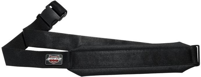 Image of Ahead Armor Cases AA9025 Strap-On Padded Shoulder Strap 0000000000000