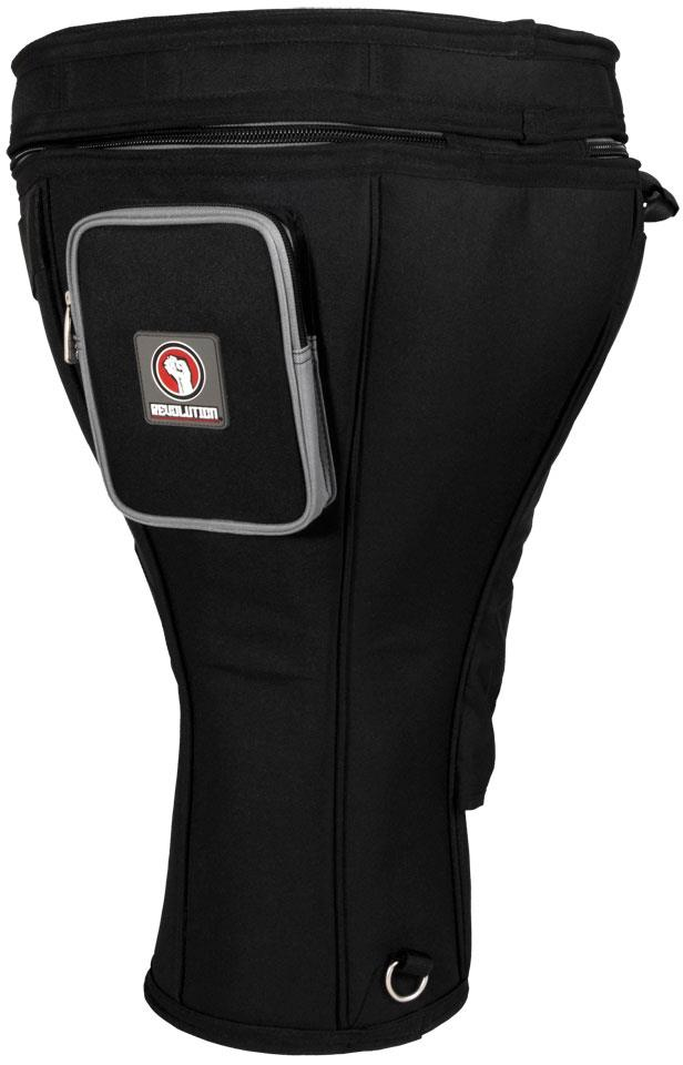 Image of Ahead Armor Cases AA9110 Deluxe Djembe Case 753283221098