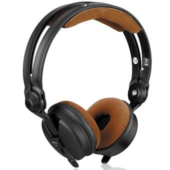 Zomo Earpad Set Velour Sennheiser HD 25 Wood accessoire voor dj-gear