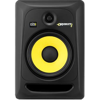 KRK RP8 G3 Rokit active nearfield monitor