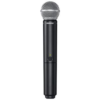 Shure BLX1288E/W85 K14 wireless handheld microphone