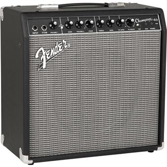 Fender Champion 40 solidstate gitaarcombo