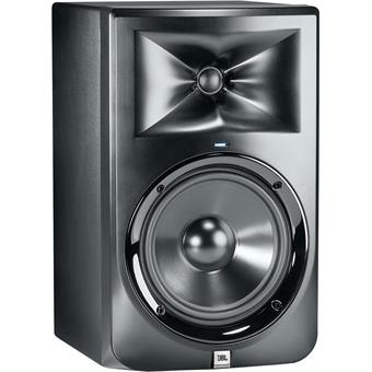 JBL LSR308 Two-Way Powered Studio Monitor actieve nearfield monitor