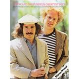 Hal Leonard Simon And Garfunkels Greatest Hits