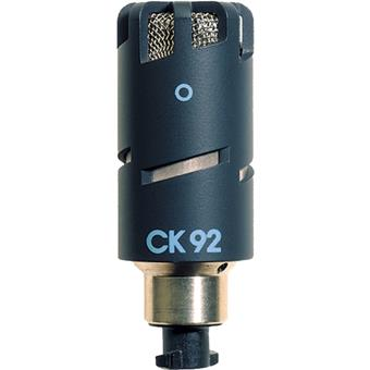 AKG CK92 High-Performance Condenser Microphone Capsule microphone part