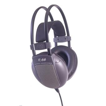 AKG K66 HiFi headphones