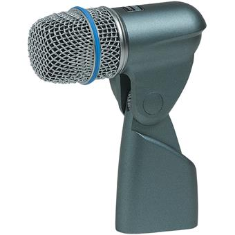 Shure Beta 56A all-round dynamic microphone