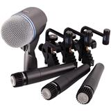 Shure DMK5752 Drum Mic Kit