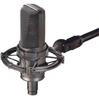 Audio Technica AT4050SM large diaphragm microphone