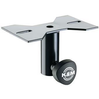 Konig & Meyer 195/8 Mounting Adapter speaker stand