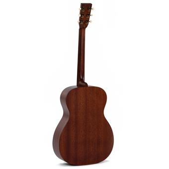 Sigma S000M-15E acoustic-electric orchestra guitar