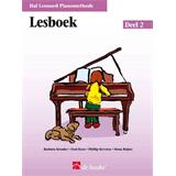 Hal Leonard Pianomethode Lesboek 2 (Nederlandstalig)