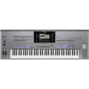 Yamaha Tyros5-76 Arranger Workstation entertainer keyboard