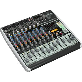 Behringer XENYX QX1222USB mixeur analogue