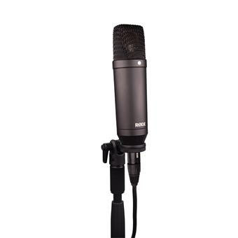 Rode NT1 Kit large diaphragm microphone