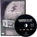 Two Notes Torpedo PI-101 Box