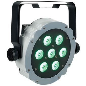 Showtec Compact Par 7 Tri flood/par light
