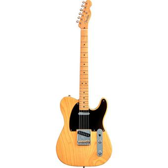 Fender American Vintage Hot Rod 52 Tele Butterscotch Blonde MN E-Gitarre