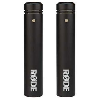 Rode M5 Matched Pair small-diaphragm microphone