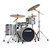 Sonor Bop Special Edition Silver Galaxy Sparkle