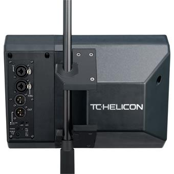 TC-Helicon VoiceSolo FX150 voice processor