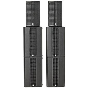 HK Audio Linear 5 Big Venue Pack active PA-set