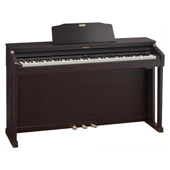 Roland HP504-RW Digital Piano Rosewood digital home piano