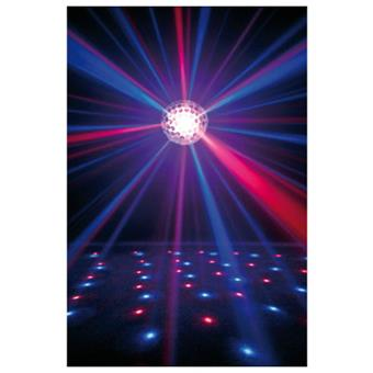 Showtec Disco Star effect light
