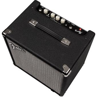 Fender Rumble 25 V3 solidstate bass combo