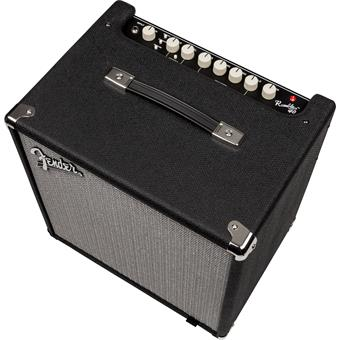 Fender Rumble 40 V3 solidstate bascombo