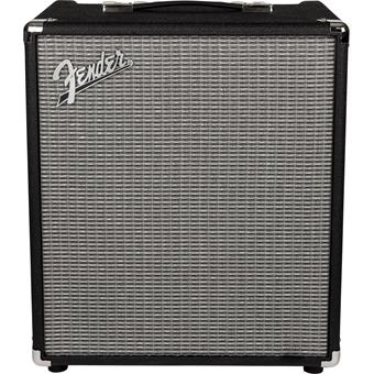 Fender Rumble 100 V3 solidstate bass combo