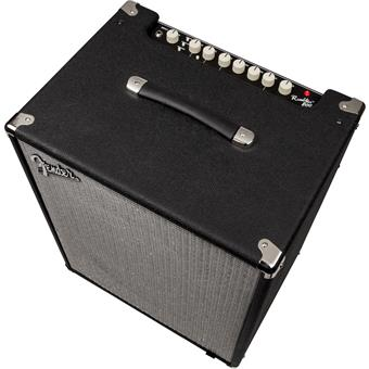 Fender Rumble 200 V3 solidstate bass combo