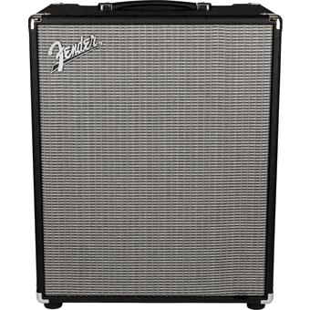 Fender Rumble 200 V3 solidstate bascombo