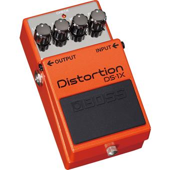 Boss DS-1X Distortion distortion pedaal