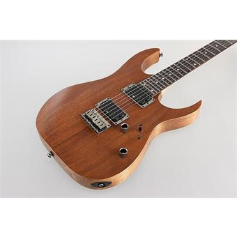 Ibanez RG421 Mahogany Oil electric guitar