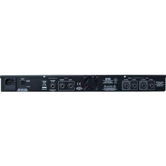 Engl E810 Tube Power Amp guitar rack preamp